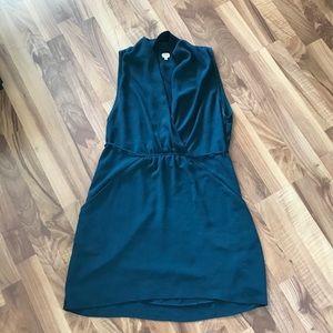 Aritzia Wilfred Sabine Dress sz L